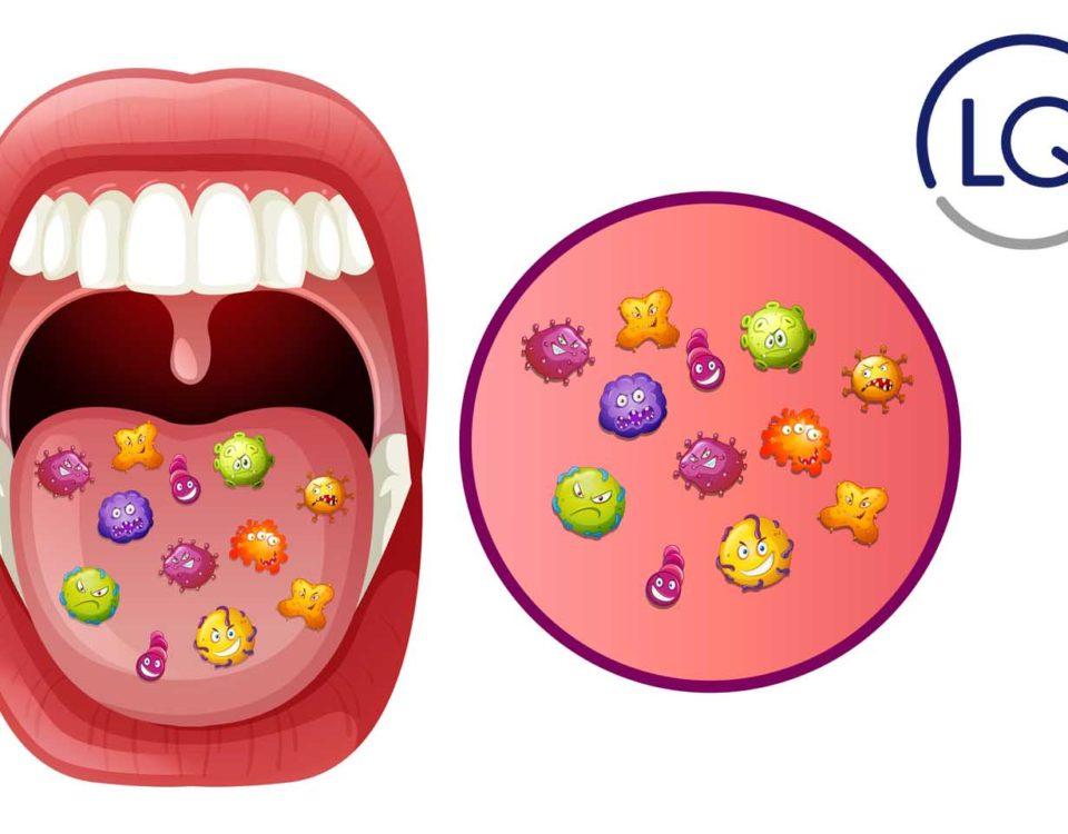bacterias en la boca-dentistas las palmas-clinica lopez quevedo