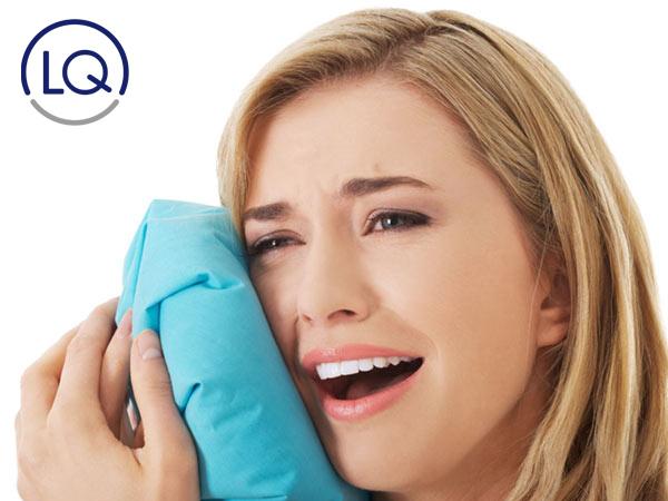 curar el flemón-clinica lopez quevedo-dentistas las palmas-flemón-abcesos