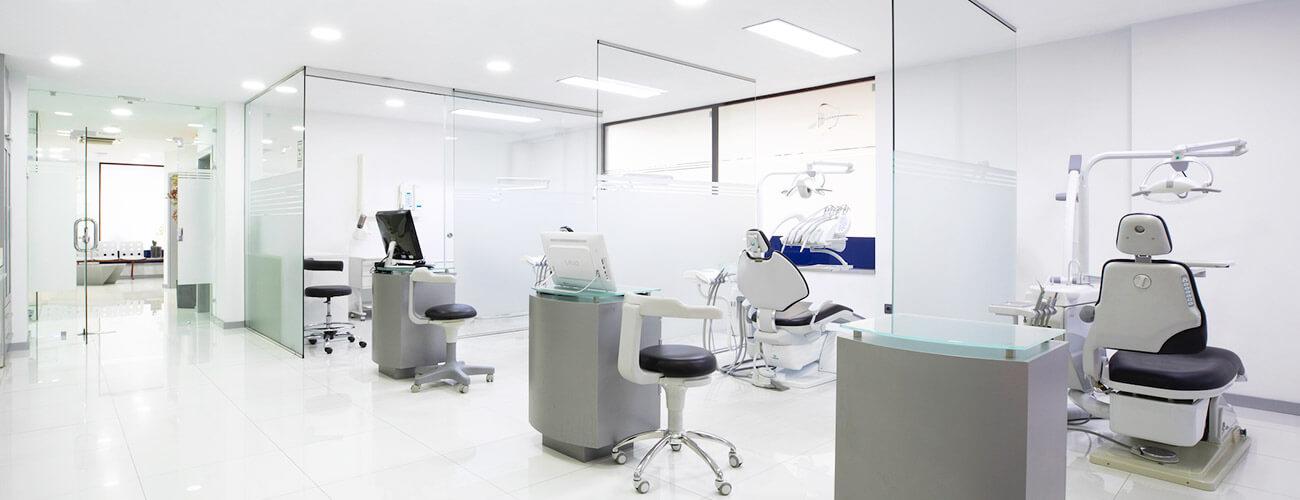 Clínica Dental Las Palmas