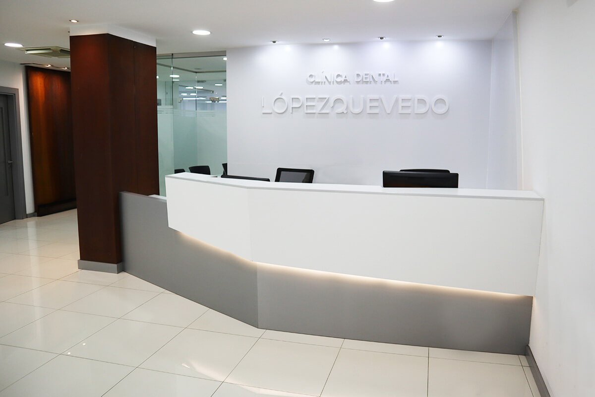 Dentista Las Palmas López Quevedo