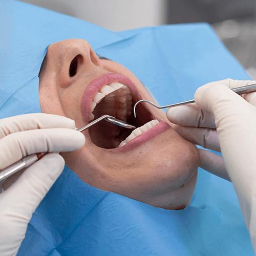 Odontología general Las Palmas
